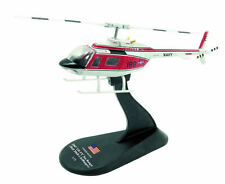 Amercom 1:72 Bell TH-57C Sea Ranger Helicopter– U.S. Navy, 2007 ACHY17
