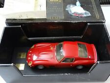 Revell METAL '64 Ferrari 250 GTO #8850 1:12 Scale Die-Cast Car  - (LE) Rosso Red