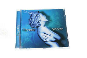 Ophelie Winter-Privacy 639842464321 CD A11089