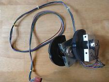 Ensoniq ESQ-1 Synthesizer Mod wheel/pitch bend assembly