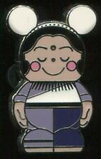 Vinylmation Jr #4 Mystery It's a Small World Indian Girl Disney Pin 87309