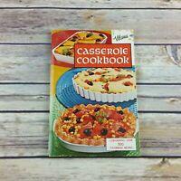 Vintage Casserole Cookbook 1968 Over 500 Recipes Favorite Recipes Press