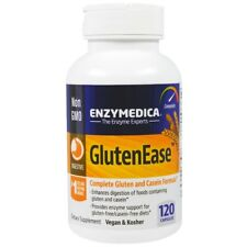 Enzymedica - GlutenEase, 120 Capsules