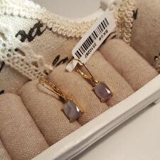 TJC Sapphire Fine Earrings