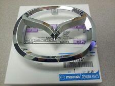 2008 2009 2010 2011 2012 2013 2014 Mazda 5 front grill emblem oem new !!!