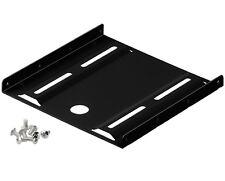 """SSD Einbaurahmen HDD Festplatten für 2,5"""" (70 mm) SSD oder Notebook Festplatte"""