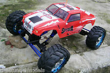 FTX Spyder 1/10 Ready To Run Super Rock Crawler - including Handset - RC Car