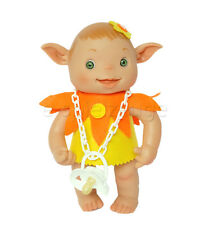 Nines d 'Onil agradables muñeca bebé troll chicas de españa 24 cm! nuevo!