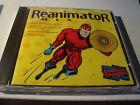 RAR CD. REANIMATOR MIX. MADE IN SPAIN. 1995