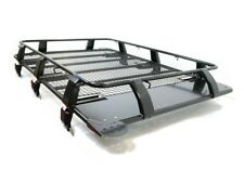 Land Rover Defender Roof Rack Steel Heavy Duty Expedition Troop2 External Part