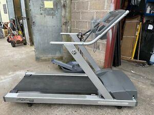 Life Fitness 90T Commercial Treadmill