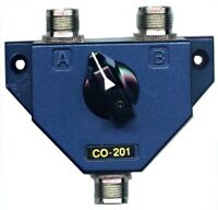 2 Position Coax Switch