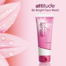 Amway Face Wash attitude™ Be Bright Face Wash   Pack size : 100 ml