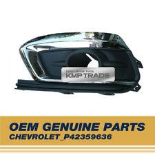 OEM Genuine Parts Fog Light Lamp Cover LH P42359636 for Chevrolet 2015-16 Cruze