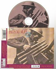 FAITH NO MORE a small victory CD MAXI limited edition picture disc