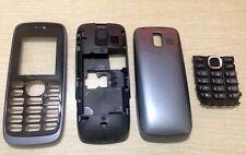TOTTA Full Body Housing Back , Body Panel For  Nokia 112- Black