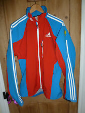adidas Fitness Jackets & Gilets for Men with Soft-Shell