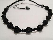 Tresor Paris Necklace Crystal rrp £195