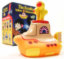 "Titans THE BEATLES YELLOW SUBMARINE Mini Series SUBMARINE 3"" Vinyl Figure"