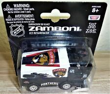 NHL  Florida Panthers   Zamboni Eismaschine Neu/Ovp