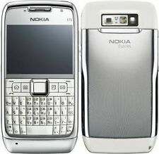 Nokia E71 Imported unlocked mobile- white