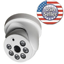 Sikker 1080P 2 Megapixel AHD Analog Color CMos night vision Dome Security Camera