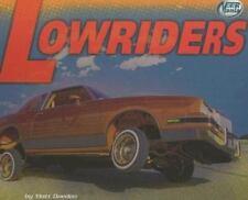 LOWRIDERS, 2007 BOOK (1985 PONTIAC GRAND PRIX CVR