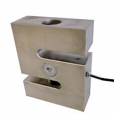 MT501H S-type load cell, Capacity 20t