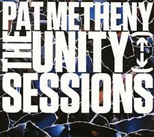 Pat Metheny - The Unity Sessions (NEW 2CD)