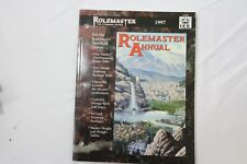 Rolemaster Annual 1997 ICE FRP RPG #5506