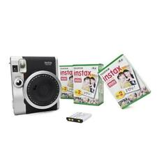 Fujifilm Instax mini 90 negro Neo Classic