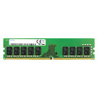 Samsung 8GB DDR4 2666 MHz PC4-21300 ECC Unbuffered DIMM 1Rx8 Server Memory RAM