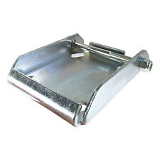 """Quick Change Caster Pad / Plate for any 4"""" x 4-1/2"""" Top Plate - 1 ea"""