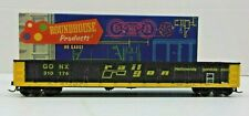 ROUNDHOUSE 1681 HO SCALE 50' GONDOLA MODERN RAILGON GONX #310164