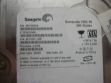 Seagate Barracuda 7200.10 250gb ST3250310AS 100470991 3.AHB