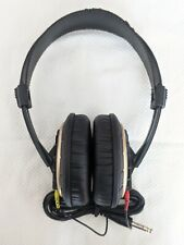 Sennheiser HD 430 Vintage Audiophile 600 Ohm Headphones, Good overall condition.