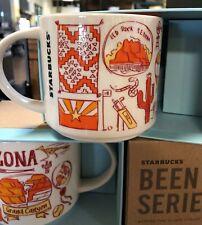 Starbucks - Been There Series - Arizona - Mug BRAND NEW