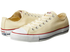 abc723ac1e163a Converse Chuck Taylor Ox Men s Sz US 13 M Natural Canvas Sneakers Shoes   55.00