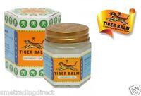Baume du Tigre Blanc (Tiger Balm)  30 Gramme - PRIORITÉ PAR AVION
