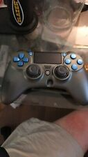 SCUF IMPACT PS4 Gaming Controller for PS4/PC fresh Repair