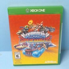 Skylanders Superchargers Xbox one BRAND NEW SEALED