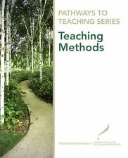 Teaching Methods by National Center for Education Information Staff and...