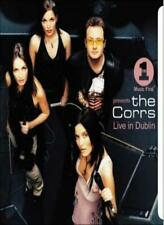 The Corrs Live In Dublin.