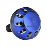 Gomexus Power Knob For Daiwa Saltist Saltiga 4500 - 6500 Reel Handle 47mm Direct