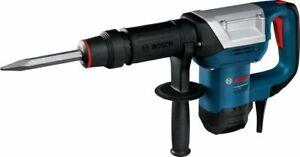 Brand New Bosch 1025W 2750 bpm Demolition Hammer with Hex 220V