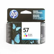 HP 57 Tricolor Catridge CA6657A