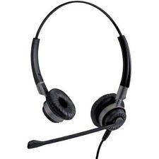 H750 Duo HEADSET for Hybrex DK1-21 DK2-21 DK3-21 DK6-21 DK6-21-BT DB6-31 DK6-33