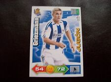 GRIEZMANN ROOKIE  2010 2011 PANINI ADRENALYN REAL SOCIEDAD FRANCE