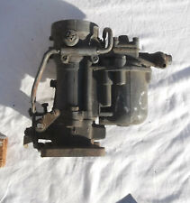 Old Zenith C1730 Carburetor Austin Hillman Ford Commer Sunbeam Bedford Morris