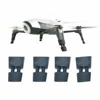 Protective Height Extender Landing Gear Leg Set For Parrot BEBOP 2 FPV Drone